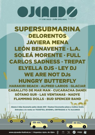 cartel-Ojeando-Festival-Archidona
